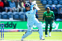 Jason Roy of England- Mandatory by-line: Robbie Stephenson/JMP - 08/06/2019 - CRICKET - Cardiff Wales Stadium - Cardiff , England - England v Bangladesh - ICC Cricket World Cup 2019 Group Stage