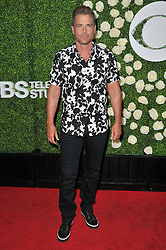 Rob Lowe arrives at the 2017 CBS Television Studios Summer Soiree TCA Party held at the CBS Studio Center – New York Street in Studio City, CA on Tuesday, August 1, 2017. (Photo By Sthanlee B. Mirador) *** Please Use Credit from Credit Field ***