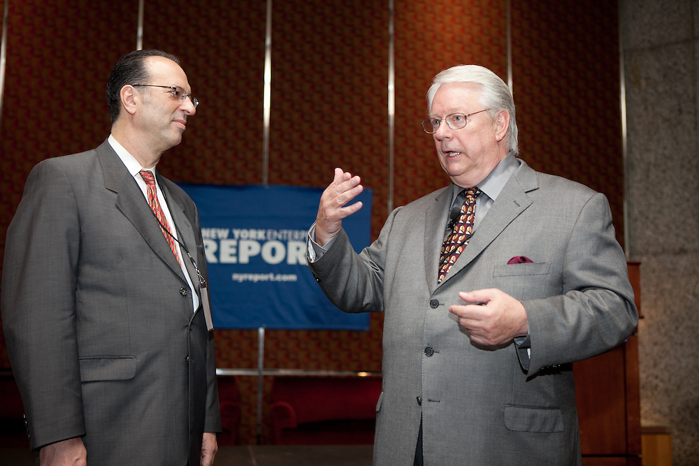 The New York Enterprise Report presented Tribal Leadership: Build a Thriving & High Performing Organization. This event provided insights from best-selling author John King on how to use the tribes that already exist within an operation to maximize productivity and turn your employees into a collaborative team.