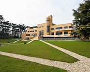 La Villa Cavrois par l'architecte Robert Mallet-Stevens