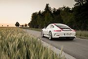 Client - Porsche | Agency - RightLight Media