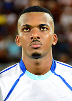 Concacaf Gold Cup Usa 2017 / <br /> Martinique National Team - Preview Set - <br /> Stephane Abaul