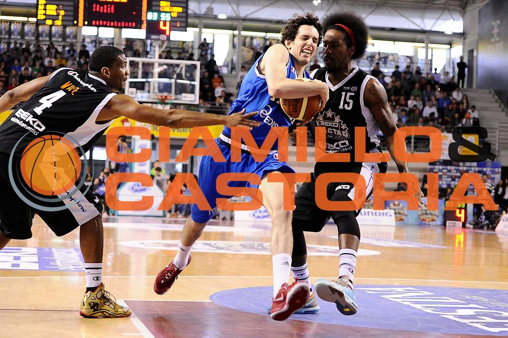 DESCRIZIONE : Ancona Beko All Star Game 2013-14 Beko All Star Team Italia Nazionale Maschile<br /> GIOCATORE : Amedeo Della Valle<br /> CATEGORIA : penetrazione<br /> SQUADRA : All Star Team Italia Nazionale Maschile<br /> EVENTO : All Star Game 2013-14<br /> GARA : Italia All Star Team<br /> DATA : 13/04/2014<br /> SPORT : Pallacanestro<br /> AUTORE : Agenzia Ciamillo-Castoria/M.Marchi<br /> Galleria : FIP Nazionali 2014<br /> Fotonotizia : Ancona Beko All Star Game 2013-14 Beko All Star Team Italia Nazionale Maschile<br /> Predefinita :