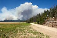 Halstead Fire