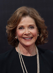 Jessica Walter   attends  2016 Creative Arts Emmy Awards - Day 2 at  Microsoft Theater on September 11th, 2016  in Los Angeles, California.Photo:Tony Lowe/Globephotos