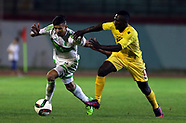 Algeria v Guinea - 6 June 2017