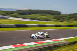 22.05.2016, Red Bull Ring, Spielberg, AUT, DTM Red Bull Ring, Qualifying, im Bild Esteban Ocon (FRA, Mercedes- AMG C63 DTM) // during the DTM Championships 2016 at the Red Bull Ring in Spielberg, Austria, 2016/05/22, EXPA Pictures © 2016, PhotoCredit: EXPA/ Dominik Angerer