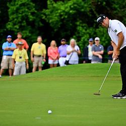 04-25-2015 Zurich Classic PGA Golf Round 3
