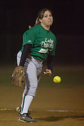 MCHS JV Softball .vs Greene .March 28, 2006