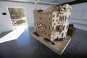 "13th Biennale of Architecture..Giardini..Australianan Pavillion..""Formations"".."