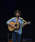 Ray LaMontagne, 2014 Outside Lands