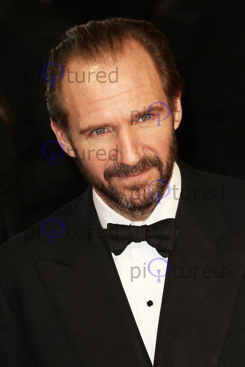 Ralph Fiennes, EE British Academy Film Awards (BAFTAs), Royal Opera House Covent Garden, London UK, 08 February 2015, Photo by Richard Goldschmidt