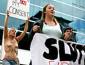 Slutwalk Ottawa 2015