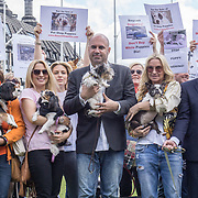 Puppy Farming Protest