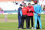 England v West Indies - 1st ODI - 19 Sept 2017