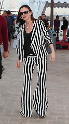 Actress Juliette Lewis at the 68th Annual Cannes Film Festival in Cannes, France. 19/05/2015<br />BYLINE MUST READ : JAMESY/GOTCHA IMAGES<br /><br />Copyright by © Gotcha Images Ltd. All rights reserved.<br />Usage of this image is conditional upon the acceptance <br />of Gotcha Images Ltd, terms and conditions available at<br />www.gotchaimages.com