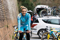 - 2016 Strade Bianche - Elite Women, a 121km road race from Siena to Piazza del Campo on March 5, 2016 in Tuscany, Italy.