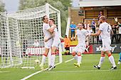 Cambridge United v Luton Town 270816