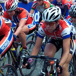 Ladies Tour 2003<br />Suzanne de Goede