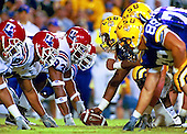 Tom Morris Classics/Louisiana Tech Sports