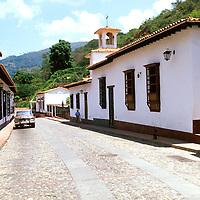 La Plazuela, Estado Trujillo, Venezuela
