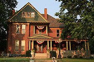 08: TRUMAN TOWN HISTORIC HOMES