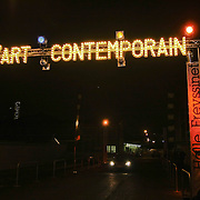 Art Contemporain - Freyssinet