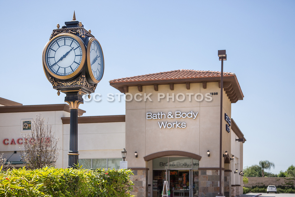 Bath & Body Works in Glendora