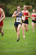 Windsor Lancers XC 2010- Western International