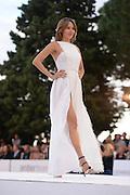 May 20-24, 2015: Monaco Amber Lounge Fashion Show- Jessica Button