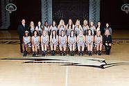 OC Women's BBall Team and Individuals - 2012-13 Season