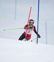 St Paul's School alpine ski race at Proctor Academy in Andover, NH.  Karen Bobotas for St Paul's School