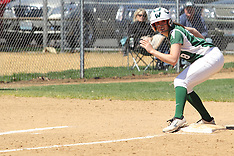Illinois Wesleyan Titans Softball Photos