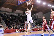 DESCRIZIONE : Riccione SuisseGas All Star Game 2012<br /> GIOCATORE : Patrick Baldassarre <br /> CATEGORIA : schiacciata<br /> SQUADRA : Est<br /> EVENTO : All Star Game 2012<br /> GARA : Est Ovest<br /> DATA : 06/04/2012<br /> SPORT : Pallacanestro<br /> AUTORE : Agenzia Ciamillo-Castoria/C.De Massis<br /> Galleria : Lega Basket A2 2011-2012 <br /> Fotonotizia : Riccione SuisseGas All Star Game 2012<br /> Predefinita :