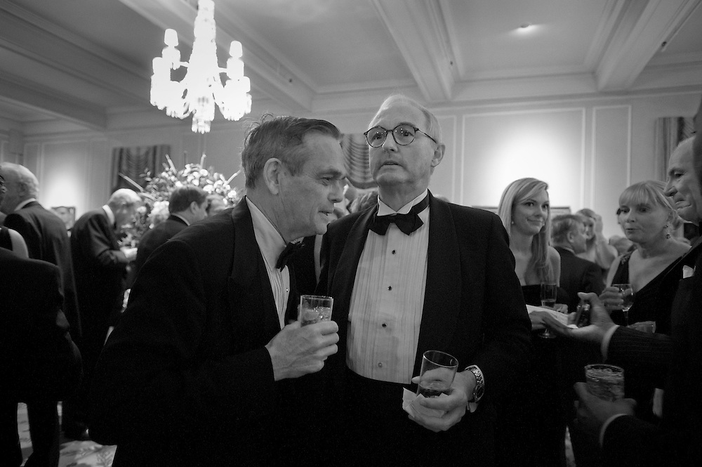 The Washington Home & Community Hospices' 2010 Gala, held on November 12th at a private club in Chevy Chase highlights a presentation of the Art Buchwald Award, which honors an individual who has contributed significantly to the understanding of end-of-life issues.  This year's recipient will be Washingtonian Christopher Buckley, a social and political satirist and the author of 13 books.  His latest, Losing Mum and Pup: A Memoir, recounts with warmth and wit the experience of losing both of his parents, William F. Buckley and Patricia Taylor Buckley, within an 11 month period.  All proceeds from the Gala support the services and operation of The Washington Home & Community Hospices. The generosity of individuals, companies and corporations who support the gala make it possible for The Washington Home & Community Hospices to honor its policy of providing care to all who need it regardless of their ability to pay.  Photo by Johnny Bivera