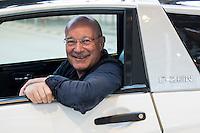 C-Zen: cette nouvelle voiture écologique et non-polluante fonctionnant à l'électricité verra le jour officiellement le 31 mars. Hervé Arnaud, CEO