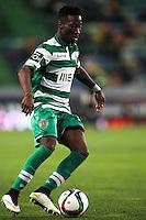 Carlos Mane - 09.03.2015 - Sporting / Penafiel - Liga Sagres<br /> Photo : Carlos Rodrigues / Icon Sport
