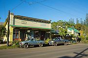 Hawi, Island of Hawaii