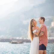 PhotoShoot in Amalfi Coast