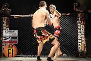 Jordan Walden vs Jack Andrews