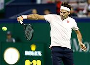 Shanghai Masters - 11 Oct 2018