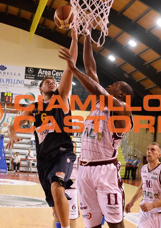 DESCRIZIONE : Ferentino LNP DNA Adecco Gold 2013-14 FMC Ferentino Manital Torino<br /> GIOCATORE : Stefano Mancinelli<br /> CATEGORIA : tiro penetrazione<br /> SQUADRA : Manital Torino<br /> EVENTO : Campionato LNP DNA Adecco Gold 2013-14<br /> GARA : FMC Ferentino Manital Torino<br /> DATA : 06/10/2013<br /> SPORT : Pallacanestro<br /> AUTORE : Agenzia Ciamillo-Castoria/R.Morgano<br /> Galleria : LNP DNA Adecco Gold 2013-2014<br /> Fotonotizia : Ferentino LNP DNA Adecco Gold 2013-14 FMC Ferentino Manital Torino<br /> Predefinita :