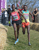 Mar 30, 2019-Cross Country-IAAF World Championships-Mixed Relay