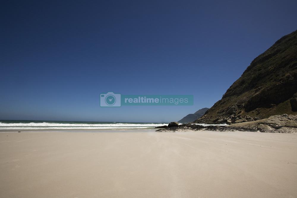 July 21, 2019 - Sandy Beach, Noordhoek, Cape Town, South Africa (Credit Image: © Kristy-Anne Glubish/Design Pics via ZUMA Wire)