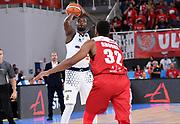 Marketing , Maniva<br /> Zurich Connect Supercoppa 2018-2019<br /> Lega Basket Serie A<br /> Brescia 29/09/2018<br /> Foto Ciamillo &amp; Castoria