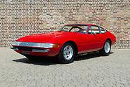 DK Engineering - Ferrari Daytona