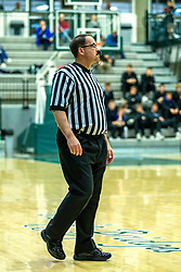 20 January 2020: Eureka Hornets v Fieldcrest Knights, 2nd Round Basketball games during the 109th 2020 McLean County Tournament at Shirk Center in Bloomington IL<br /> <br /> Photo by Alan Look