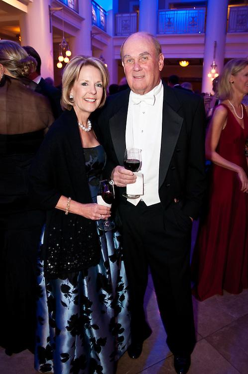Sharon and Barney Wiggins