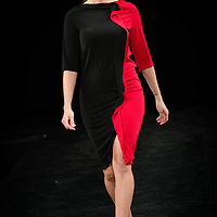 Structure and sophistication are hallmarks of Dean Renwick's limited edition designs. He creates couture and retail garments, designed to compliment women's diverse shapes. Renwick developed his design skills from the Fashion Institute of Design & Merchandising in Los Angeles, with clientele from dignitaries to film, television, and theatre actresses.