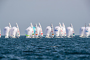 2018 World Cup | 470 women | day 3